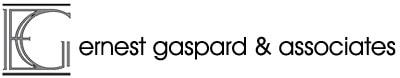 Ernest Gaspard